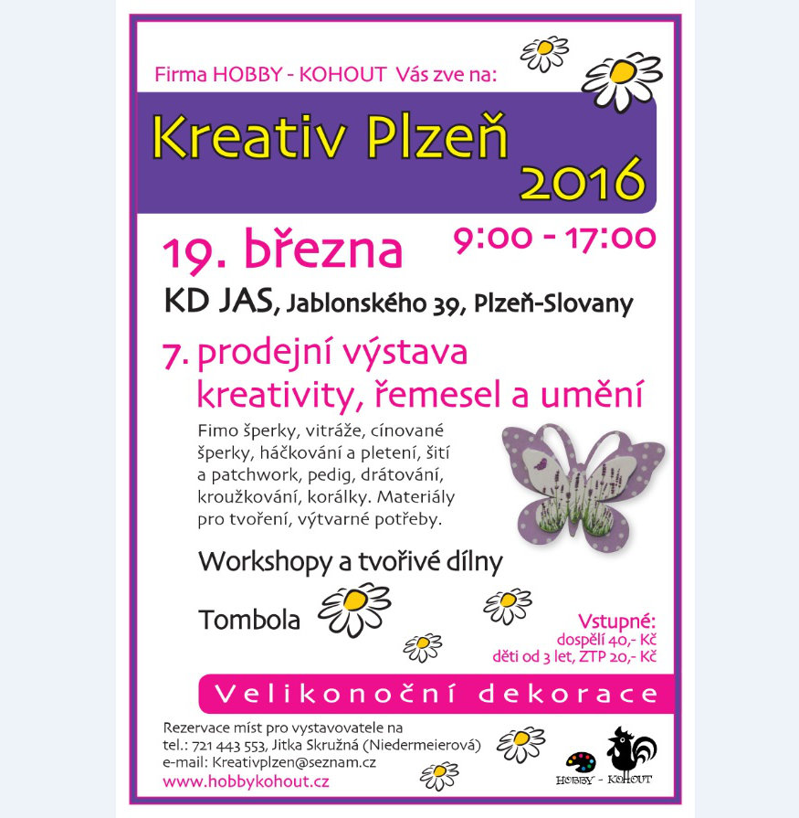 7. Kreativ Plzeň