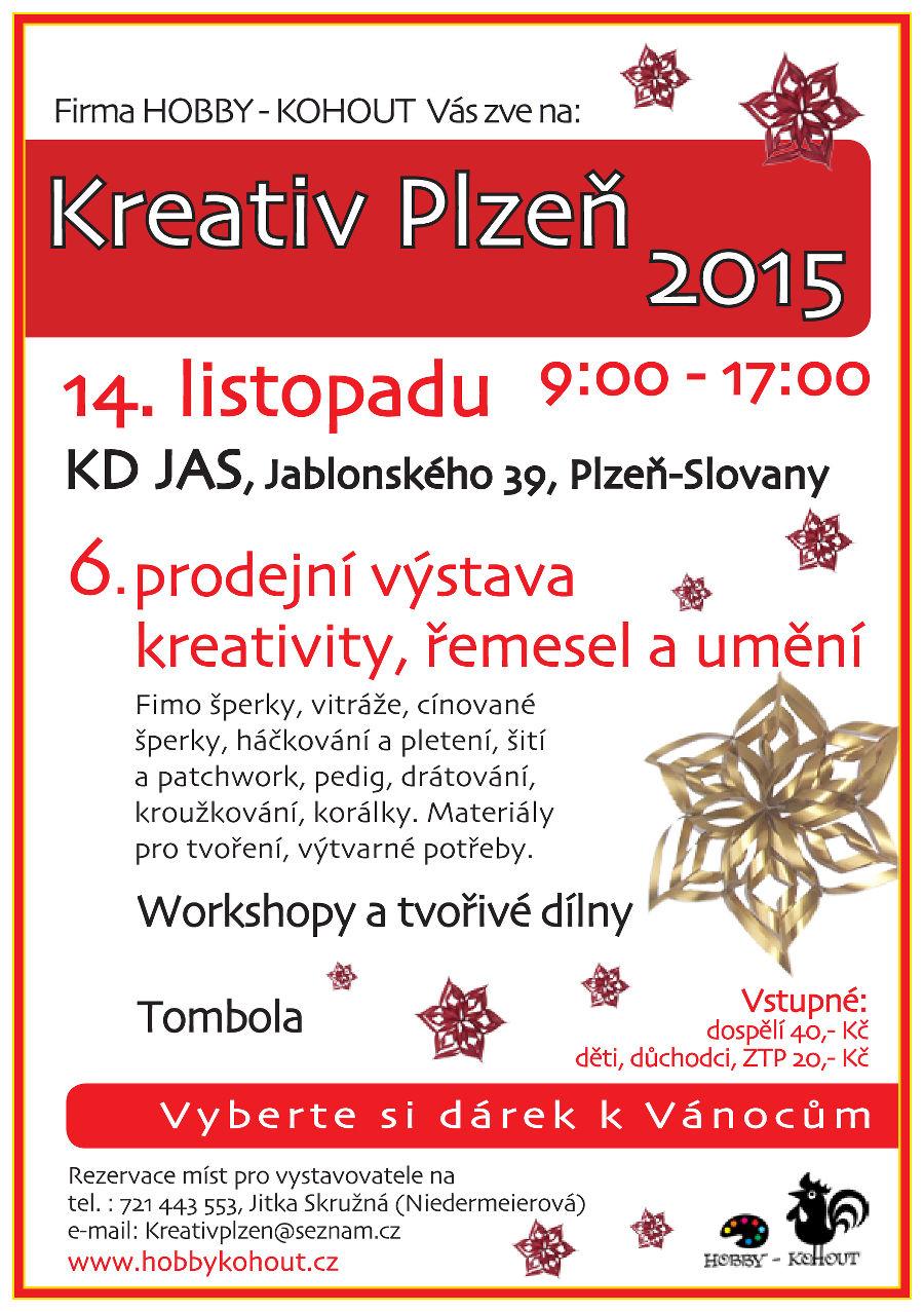 6.Kreativ Plzen