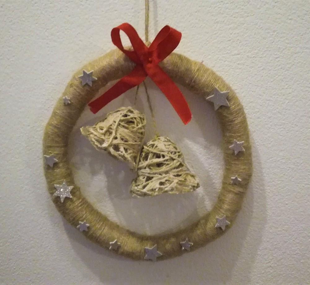 Vánoční dekorace, adventní věnce fotogalerie, vánoční ozdoby, vánoční věnce