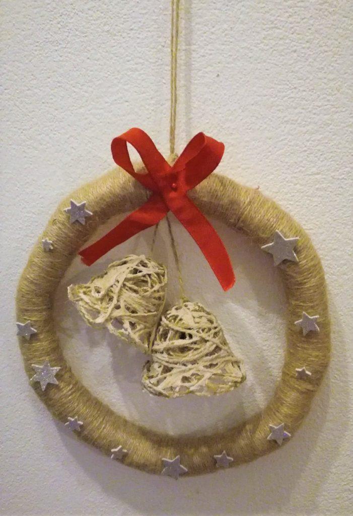 Adventní věnce, vánoční věnec, dekorativní vánoční ozdoby
